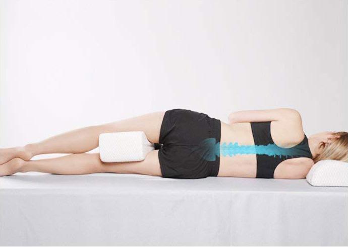 Cu Perna Ortopedica SideSleeper
