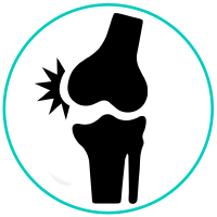 Dureri articulare - Perna Ortopedica SideSleeper