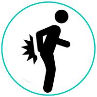 Dureri de spate si sold - Perna Ortopedica SideSleeper